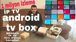 android <b>tv</b> box <b>bedava</b> ip <b>tv</b> sınırsız ip <b>tv</b> al tivibu m3u8 liste android ...