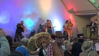 Wiślaczek Country 2014 Zespół  Power Grass # 1