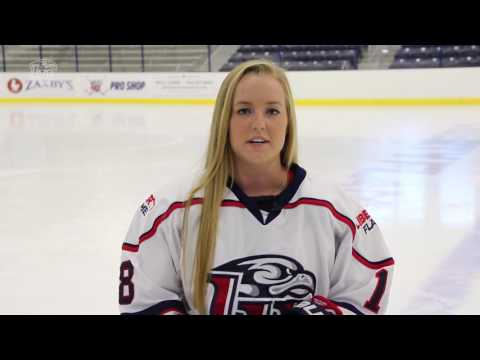 Liberty D1 Womens Hockey 2016 Preview
