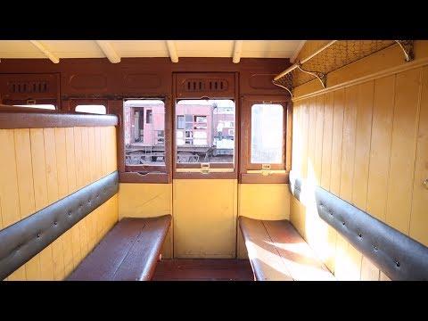 Victorian Colonial Express - XYZ set on the VGR 28/4/18