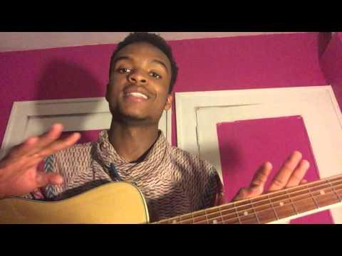 Tori Kelly-Daydream (tutorial) Guitar