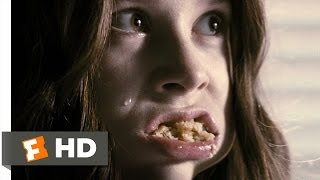 The Possession (1/10) Movie CLIP - Fork You (2012) HD