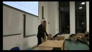 Michał Stencel - Ordoliberalizm i społeczna gospodarka rynkowa