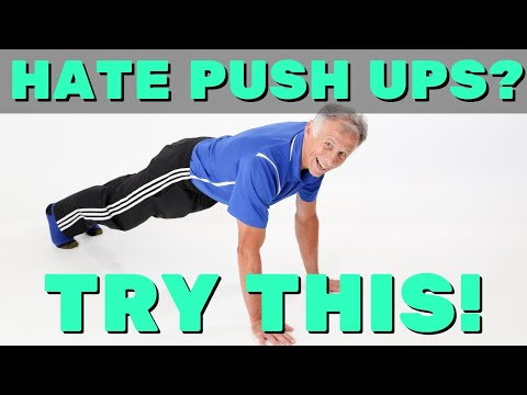 The Surprising Outcomes Of Pushups and Heart Health