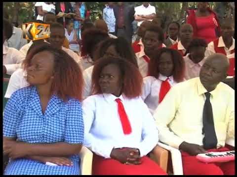 Raila Odinga azuru Migori, viongozi wa magharibi wapinga kura ya maamuzi