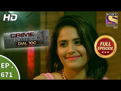 Crime Patrol Dial 100 - Ep 671 - Full Episode - 18th Decembe