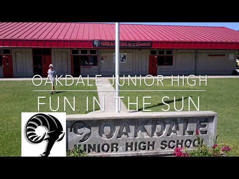 Oakdale Junior High School