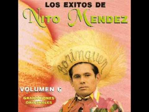 Nito Mendez El Arca De Noe
