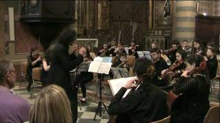 B. Britten - Simple Symphony (Frolicsome finale)