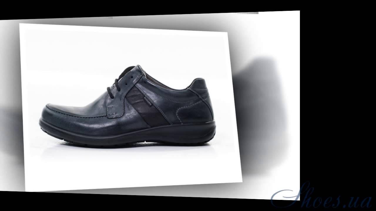 db0adcd0f6c4 Мужские туфли Badura - польская обувь - YouTube