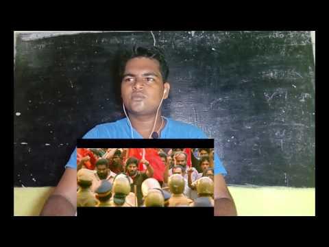 Comrade In America (CIA) - 50 Days Trailer reaction - Dulquer Salmaan - Amal Neerad  - Gopi Sundar