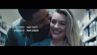 Wael Mansour - Wadaani [Official Music Video] (2019) / وائل منصور - ودعني