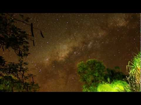 Night Sky in Australia
