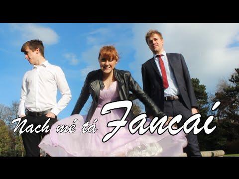 Iggy Azalea 'Fancy' in Irish / Gaeilge / Gaelic - COVER (Nach Mé Tá Fancaí)