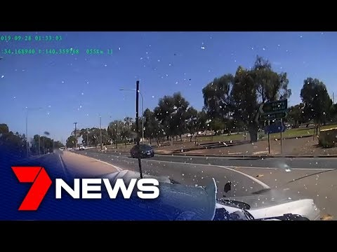 Experts reveal dash cams could save motorists money on insurance | Adelaide | 7NEWS