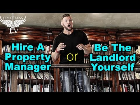 What Does A Property Manager Do? Do I Really Need One?