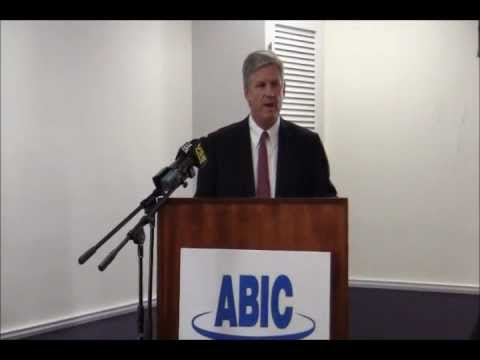 ABIC Education Awards Celebrates, June 27 2012