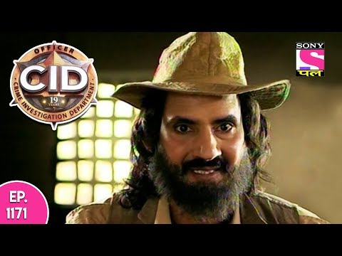 CID - सी आ डी - Episode 1171 - 15th September, 2017