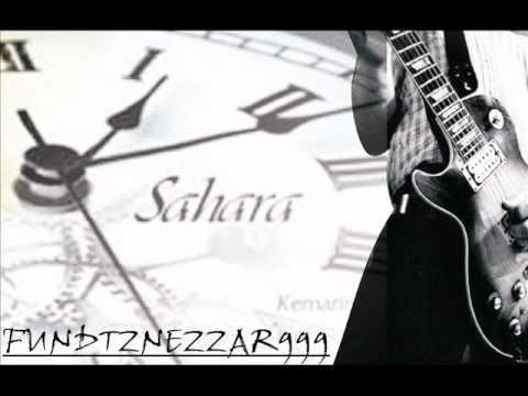 SAHARA - HILANG.wmv