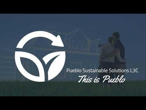 Housing at Pueblo Sustainable Solutions L3C