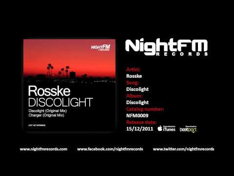 Rosske - Discolight (Original Mix)