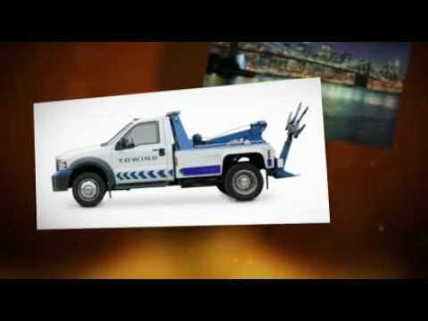 NYC Towing---212-707-8211