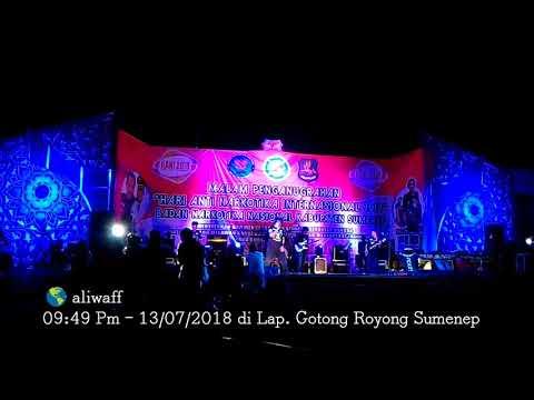 SADAR - SALTIS BAND 13/07/2018 di Lap. Gotong Royong Sumenep Mp3