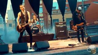 The Diesel Dogs: We Are All Miserable Together (30 Aniversario Motosierras · Santako 2019)