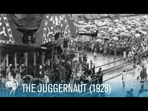 The Juggernaut (1928)
