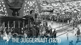The Juggernaut (1928)