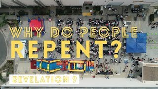 Why Do People Repent?