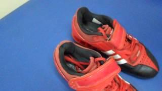 штангетки adidas Adipower красные(, 2014-09-22T13:04:31.000Z)
