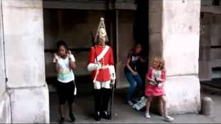 (Старое Доброе) Королевская гвардия прикол