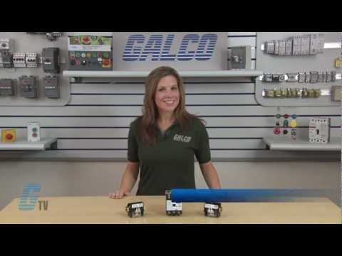 ABB Definite Purpose Contactors - A GalcoTV Overview - YouTube on