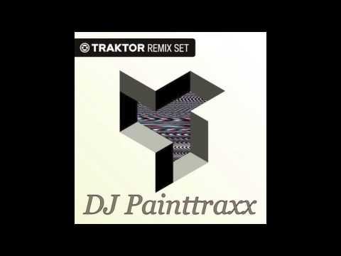 Joris Delacroix & Nancy Take Your Time  (REMIX DJ Painttraxx)