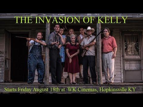 la rencontre de kelly-hopkinsville