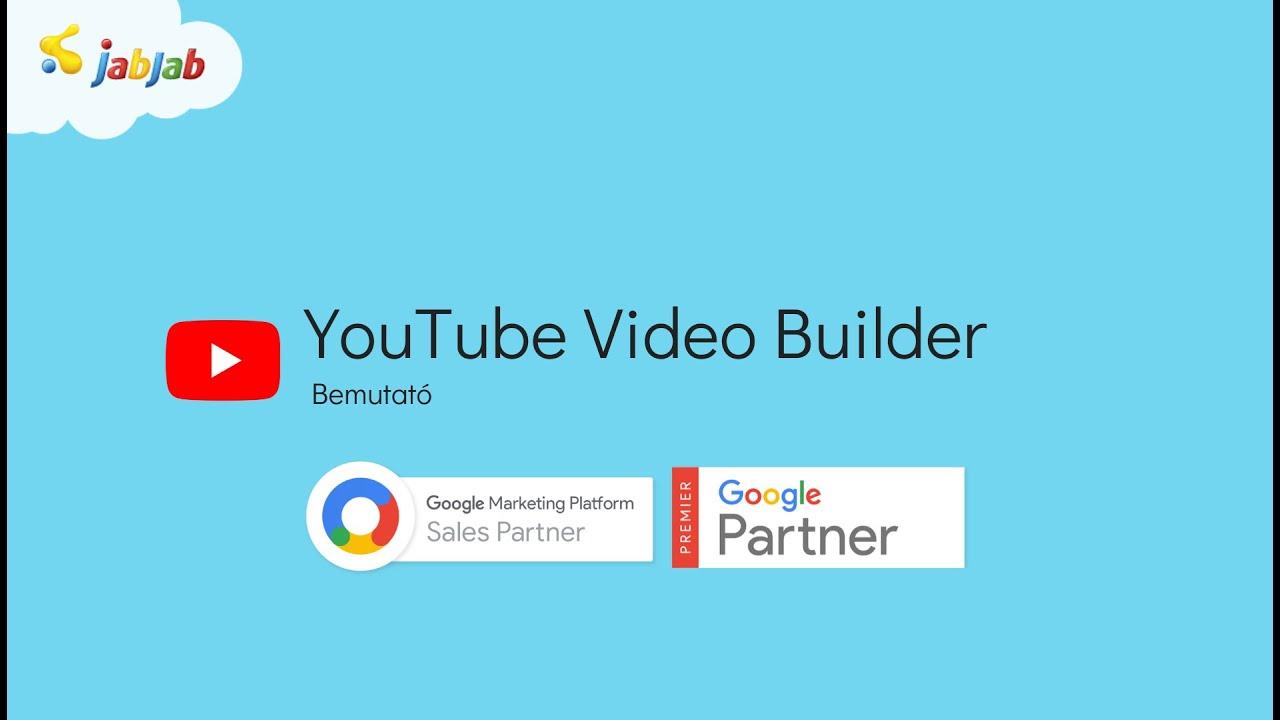 Online YouTube Képzés