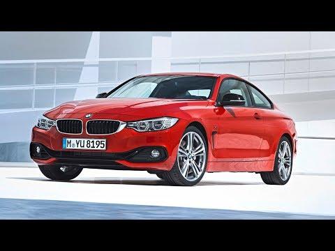 BMW 4-Series 2018 Car Review
