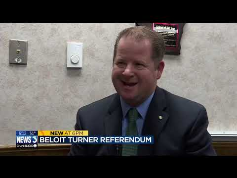 'It's about our community' Beloit Turner School District will decide on school referendum