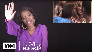 Love & Hip Hop Atlanta | Check Yourself Ep. 17: No Shade, All T