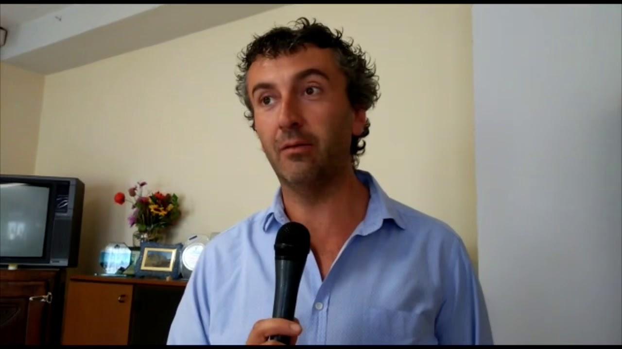 Alessandro Prina Pro Loco di Vagna programma estate 2019