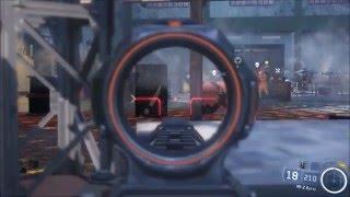 Call of Duty: Black Ops 3 Gameplay Walkthrough (PC) - GeForce GT 650M