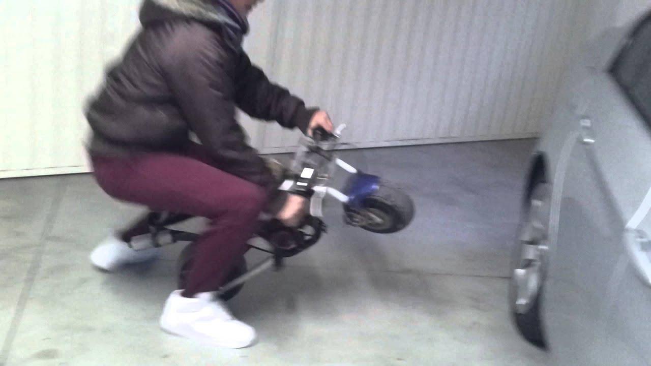 trailhead cyclery swap meet 2012 movie