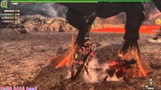 【MHF-G】シクレ 槌と金床