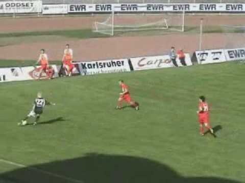 Wormatia Worms - FV Engers 3:1 (02.04.2005)