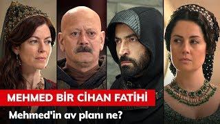 Mehmed'in av planı ne? - Mehmed Bir Cihan Fatihi 3. Bölüm