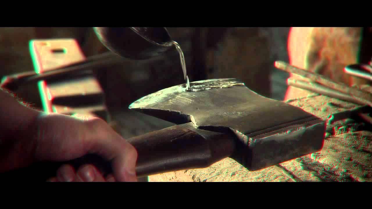 Download Abraham Lincoln: Vampire Hunter | Official Trailer | 20th Century FOX