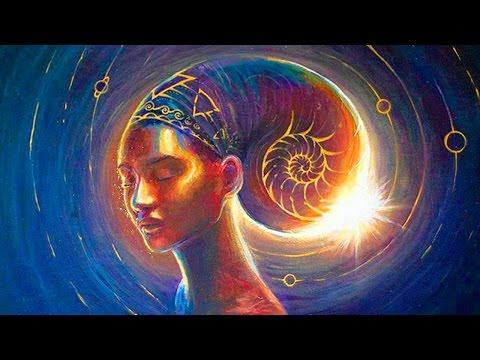 Music for Healing female energy - Ржачные видео приколы