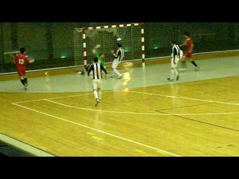 Desportivo de Vinhós - Golo ao 1º minuto