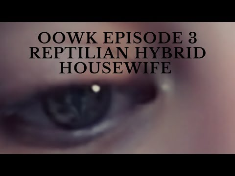 ✅ Episode 3 - Reptilian Hybrid Housewife Reveals Where They Meet, Secret Future Tech and More !!!